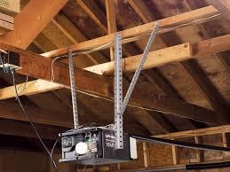 garage door opener safety tips