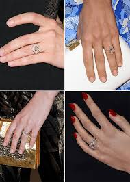 weddings rings gold images Blake lively lauren conrad and more celebrities who rock rose jpg