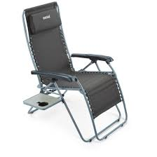 Bliss Zero Gravity Lounge Chair Guide Gear Zero Gravity Lounger W Side Table 657309 Chairs At