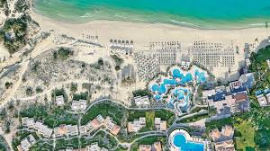 grecotel olympia oasis all inclusive resort in peloponnese