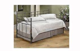 Metal Daybed With Trundle Bedroom Fascinating Luxury Daybed Frame Ikea Comfortable Daybed