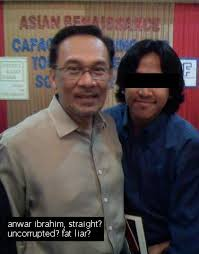 50 reasons why anwar cannot become prime minister yesterday
