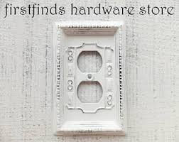 outlet cover etsy