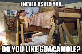 Step Brothers Quotes Bunk Beds - Step brothers bunk bed quote