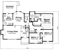 split foyer house plans split foyer format 9218vs architectural designs house plans