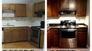 how to refinish kitchen cabinets without stripping inspiring how to refinish kitchen cabinets without stripping design