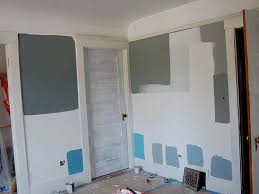 choosing a paint color 1912 bungalow
