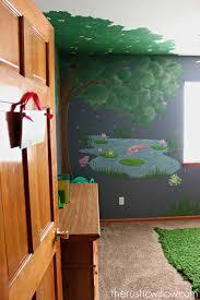 u0027s frog bedroom the rustic willow