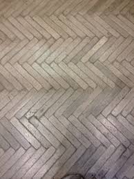 herringbone cast concrete floor rugs pinterest concrete