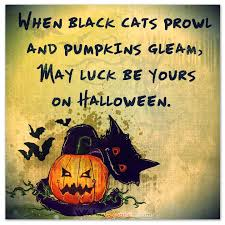 40 funny halloween quotes scary messages and free cards black