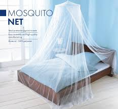 Twin Bed Canopies by Amazon Com Elegant Mosquito Net Bed Canopy Set White Home