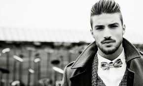 Trendy Haircuts For Men Cool Widows Peak Hairstyles For Men Hairdrome Com