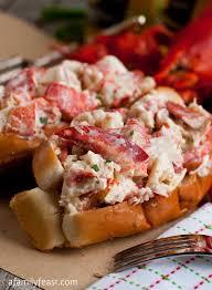 lobster roll recipe england lobster roll a family feast