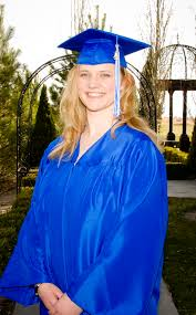 blue cap and gown cap and gown 101 what s with the graduation garb broadview