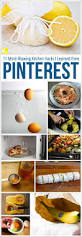 Kitchen Hacks by 11 Mind Blowing Kitchen Hacks I Learned From Pinterest The Krazy