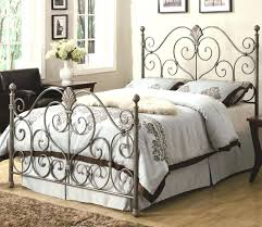 King Metal Headboard Cal King Metal Headboards Pnashty