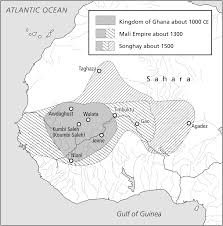 early polities of the western sudan