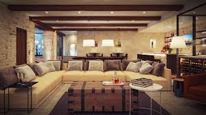 living rooms adorable rustic living room also modern rustic