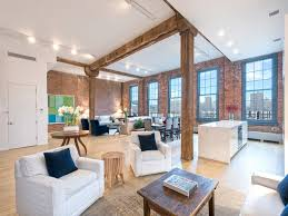 5 luxurious loft living spaces in nyc la and sf sotheby u0027s art