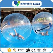 water walking zorb balls water walking balls