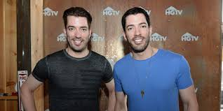 The Property Brothers Hgtv To Air U0027property Brothers At Home Drew U0027s Honeymoon House