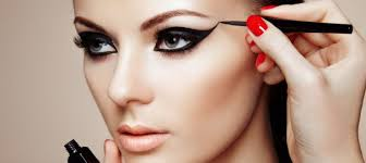 makeup courses hair salon staff customised makeup courses at your door