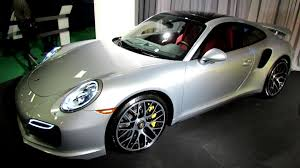 porsche 911 turbo s interior 2014 porsche 911 turbo s exterior and interior walkaround 2014