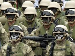 ghost mask army 4 special forces that u0027ll make you yourself have the cows