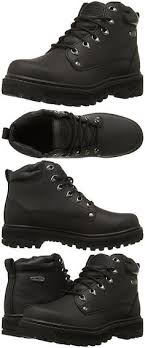 buy s boots usa mens 181392 outdoor s gray black hiking boot