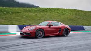 porsche black 2017 tailored for design and sportiness u2013 the new porsche 718 gts models