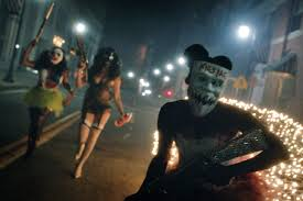 halloween horror nights the purge movie review the purge election year 2016 october horror fest 05