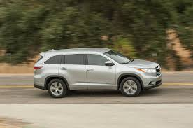 nissan highlander 2015 2015 toyota highlander reviews and rating motor trend
