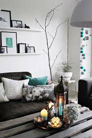 small home decoration bedroom black white turquoise bedroom small home decoration ideas
