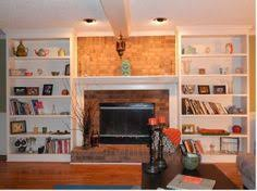 Fireplace Bookshelves by Fireplace Bookshelves Tags Built In Projects Residential