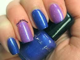 nail polish nailsswatches stunning dark silver nail polish nails
