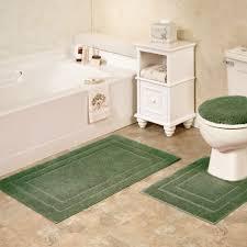 24 X 60 Bath Rug Soho Solid Color Bath Rugs Or Contour Mats