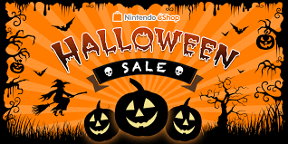 Halloween Animal Crossing by Nintendo Eshop Sale Halloween Sale News Nintendo