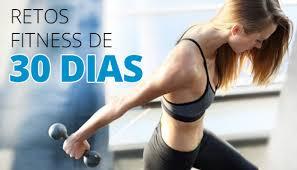 Challenge Para Que Sirve Reto 30 Dias Apúntate A Los 30 Day Fitness Challenge
