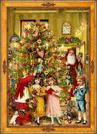 Victorian Christmas Trees And Decorations by How To Make Victorian Style Lace Christmas Ornaments Holidappy