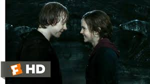 harry potter deathly hallows 2 1 5 movie clip