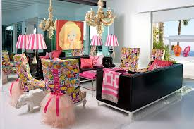 Interior Design Simple Barbie Theme by Barbie Malibu Dream House Idesignarch Interior Design