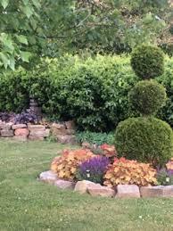 Ny Topiary - orleans county master gardeners set garden walk around medina