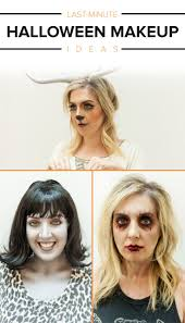 Good Makeup Ideas For Halloween by 123 Best Halloween Makeup Nails Images On Pinterest Diy