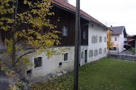 Bauernhaus Deutsche Stiftung Denkmalschutz Bauernhaus Lampl Bad Kohlgrub