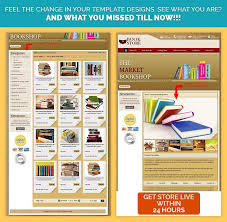 beige theme html auction template for book shop at 29 99 html
