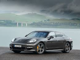Porsche Panamera Turbo - porsche panamera turbo s 2012 picture 3 of 40
