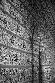2010 11 01 Archive Armchair Travel Macabre Inclined Sedlec Ossuary Czech