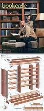 Furniture Plans Bookcase by Bookcases Make The Perfect Beginner Build Everything Is Nice And