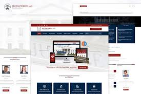 attorney u0026 law lawyers html5 responsive template by buddhathemes