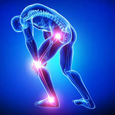 undiagnosed low back issues causing leg pain and numbness